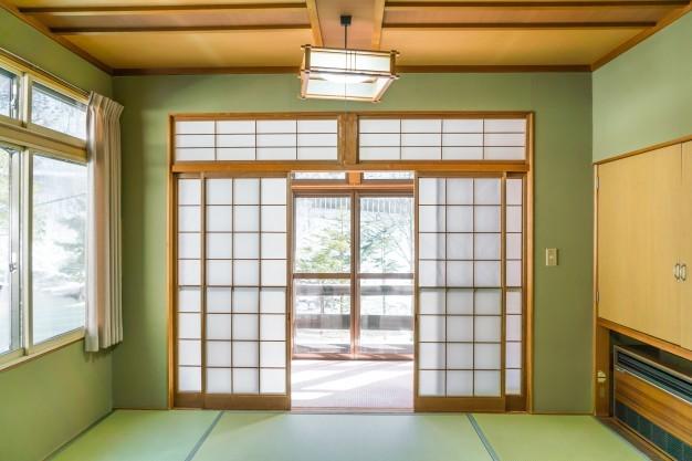 Tips Mendesain Rumah Dengan Gaya Jepang