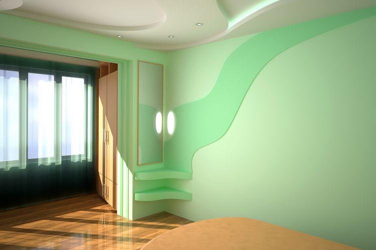 Cara Mudah Temukan Warna Cat Interior yang Pas untuk Rumah Anda