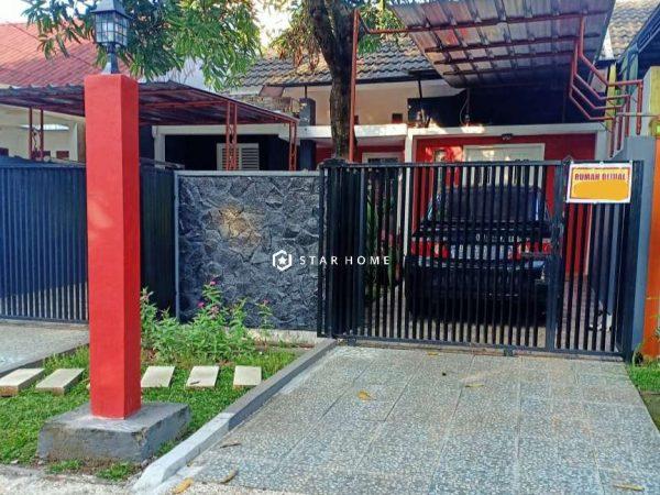 Perumahan akses Tol Jakarta-Cikampek dan Cimanggis-Cibitung - SH9295