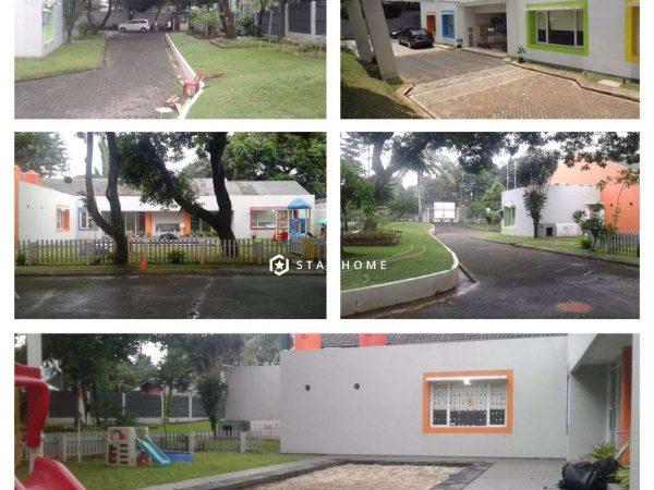 Lahan Premium 2655m di Pejaten Jakarta Selatan - SH8508