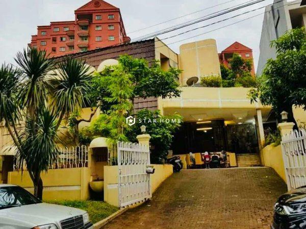 Rumah Mewah, Luas, Area Premium, Ekslusif Pondok Indah Butuh Kasih Sayang - SH9208