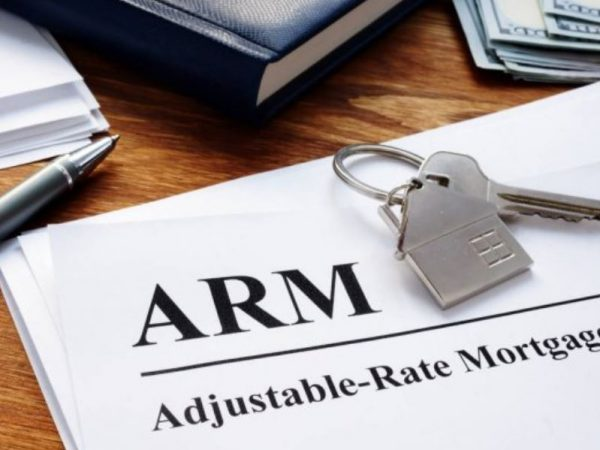 Mengenal Adjustable-Rate Mortgage (ARM)