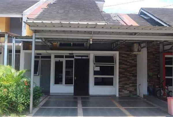 Cluster Cahaya Residence, Pekayon Kalisari Jakarta Timur