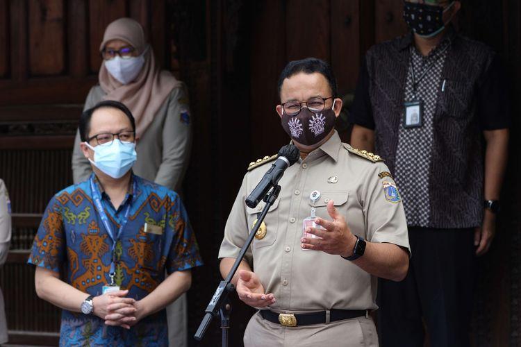 PPKM Darurat di DKI Jakarta mulai 3 Juli, ini perbedaan dengan PPKM Mikro